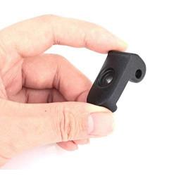 Uña del pliegue Xiaomi color negro