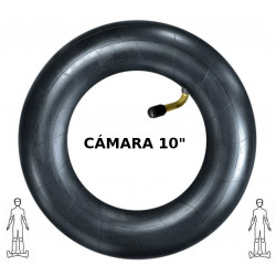 "Neumatico 10"" para patinete eléctrico de dos ruedas autobalanceado"