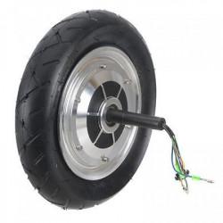 "Rueda 10"" + Motor Patinete electrico 2 ruedas"