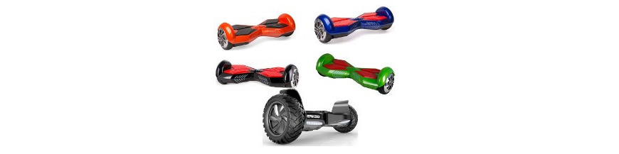 PATINETES HOVERBOARD