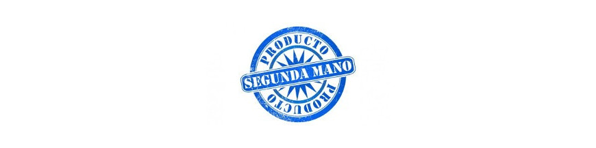 PATINETES SEGUNDA MANO